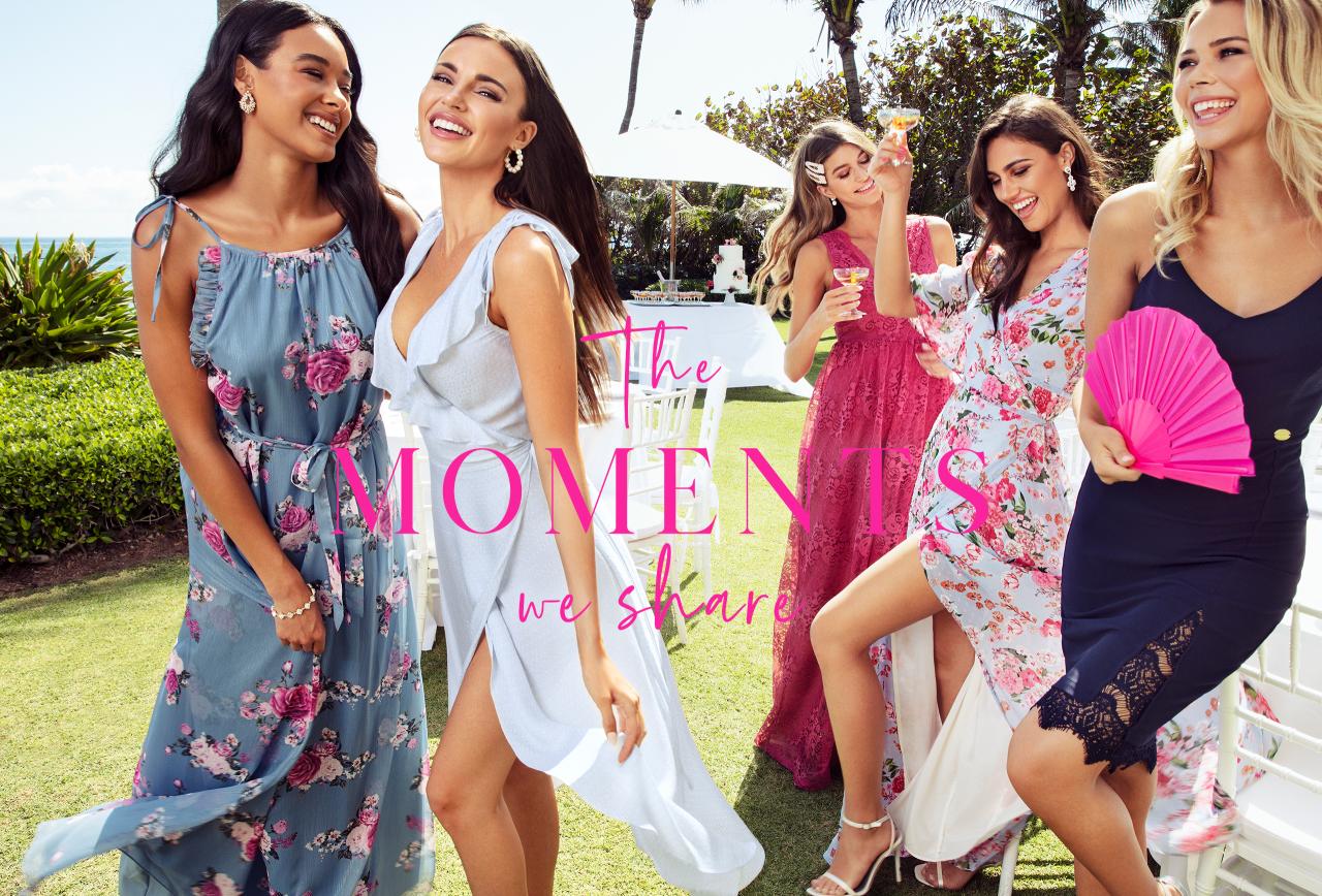 The moments we share - The Flirty Flamingo - Osta täältä