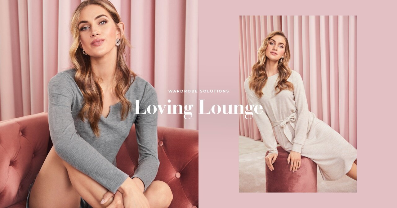 Osta Loving Lounge