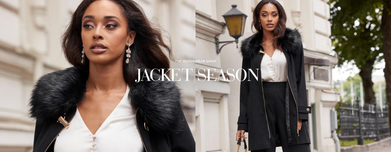 Jacket Season - Osta täältä