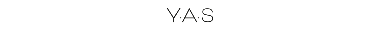Shoppa varumärket YAS