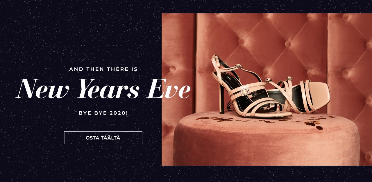 Get your look for new years eve - Osta täältä