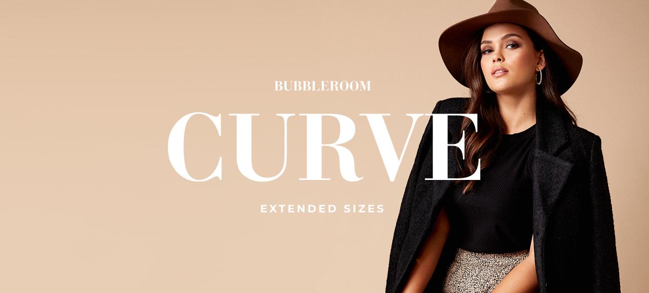 Osta Bubbleroom Curve