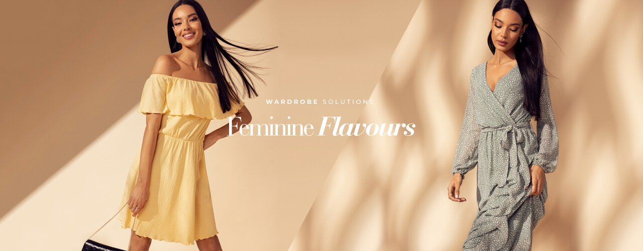 Feminine Flavours - Osta täältä