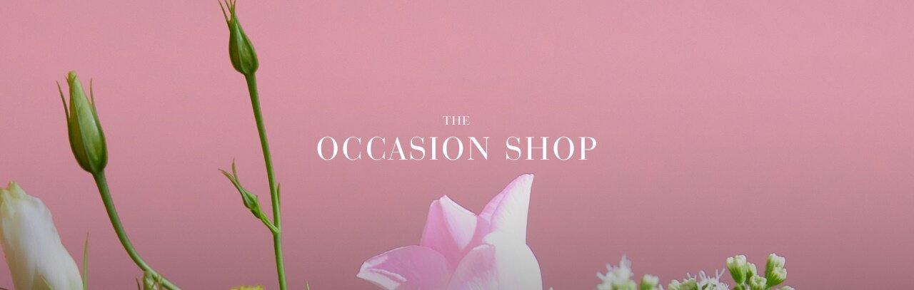 The occasion shop - osta täältä
