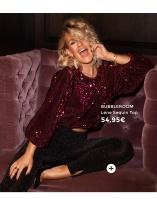 Lene Orvik x Bubbleroom - Party collection