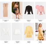 Naisellinen mekot, pitsi ja hienot topit - Osta Alexandra Nilsson x Bubbleroom
