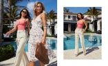 Bettina singlet - Chiara Forthi ja Velma Dress - Bubbleroom