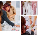 Nicole Falciani X Bubbleroom on meidän designyhteistyökumppanimme