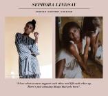 Sephora Lindsay influencer