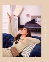 Nelima knitted sweater - Bubbleroom