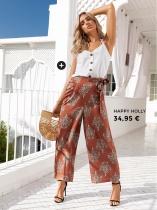 Trendi housut merkiltä Happy Holly
