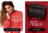 Osta joulupuserot ja laukut