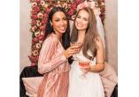 Mirelle Velvet Dress och Princess Dress