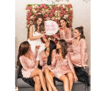 Isabella Jedler - The bridesmaids reveal party
