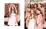 Princess dress - Vit Spetsklänning från Chiara forthi