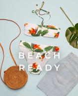Osta lookit beach ready