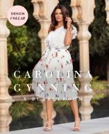 Osta Carolina Gynning x Bubbleroom