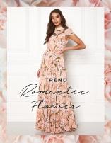 Trend Romantic Flower