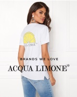New in from Acqua Limone