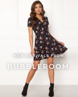 New arrivals from Bubbleroom