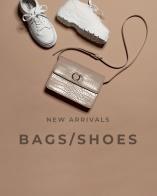 Osta kengät ja laukut