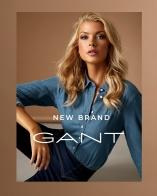 Uusi tuotemerkki Bubbleroomilla: Gant