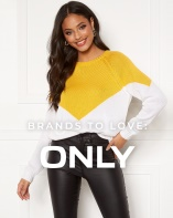 Brand to love: Only