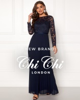 New brand: Chi Chi London