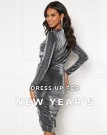Osta uudenvuoden-mekot
