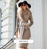 Osta pitkät takit
