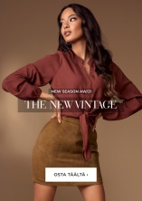 Vintage Boutique - Osta täältä