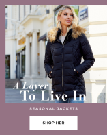 A layer to live in - osta takit
