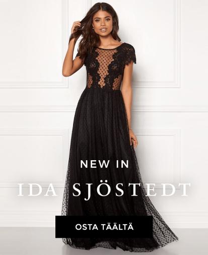 Ida Sjöstedt uutuudet