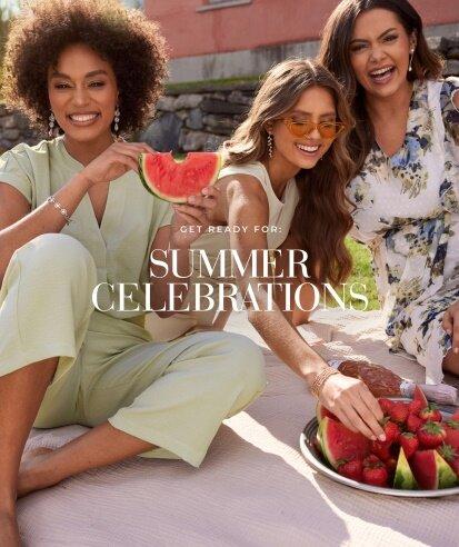 Osta mallisto Summer Celebrations