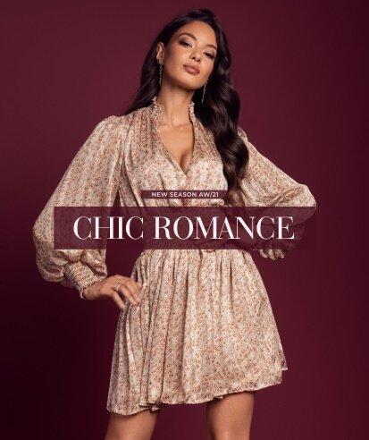 Chic romance - Osta täältä