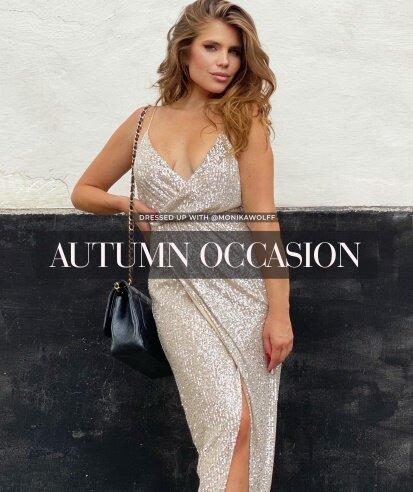 Autumn Occasion - Osta täältä