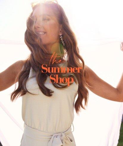 The summer shop - Osta täältä