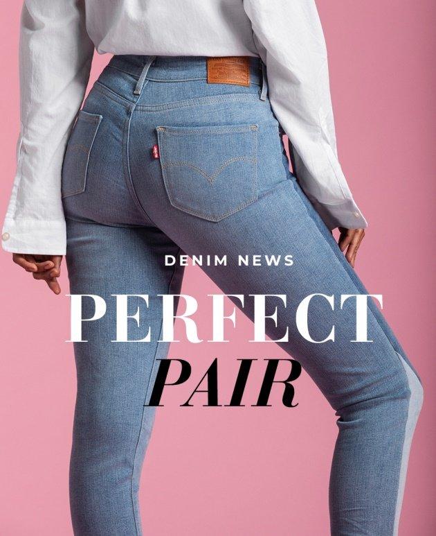 Osta uudet naisten farkut