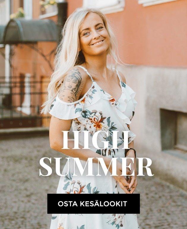 Osta summer favs