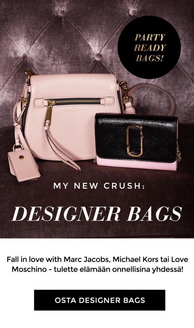 Osta designer bags