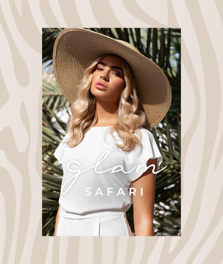 shoppaile safari lookit nytten