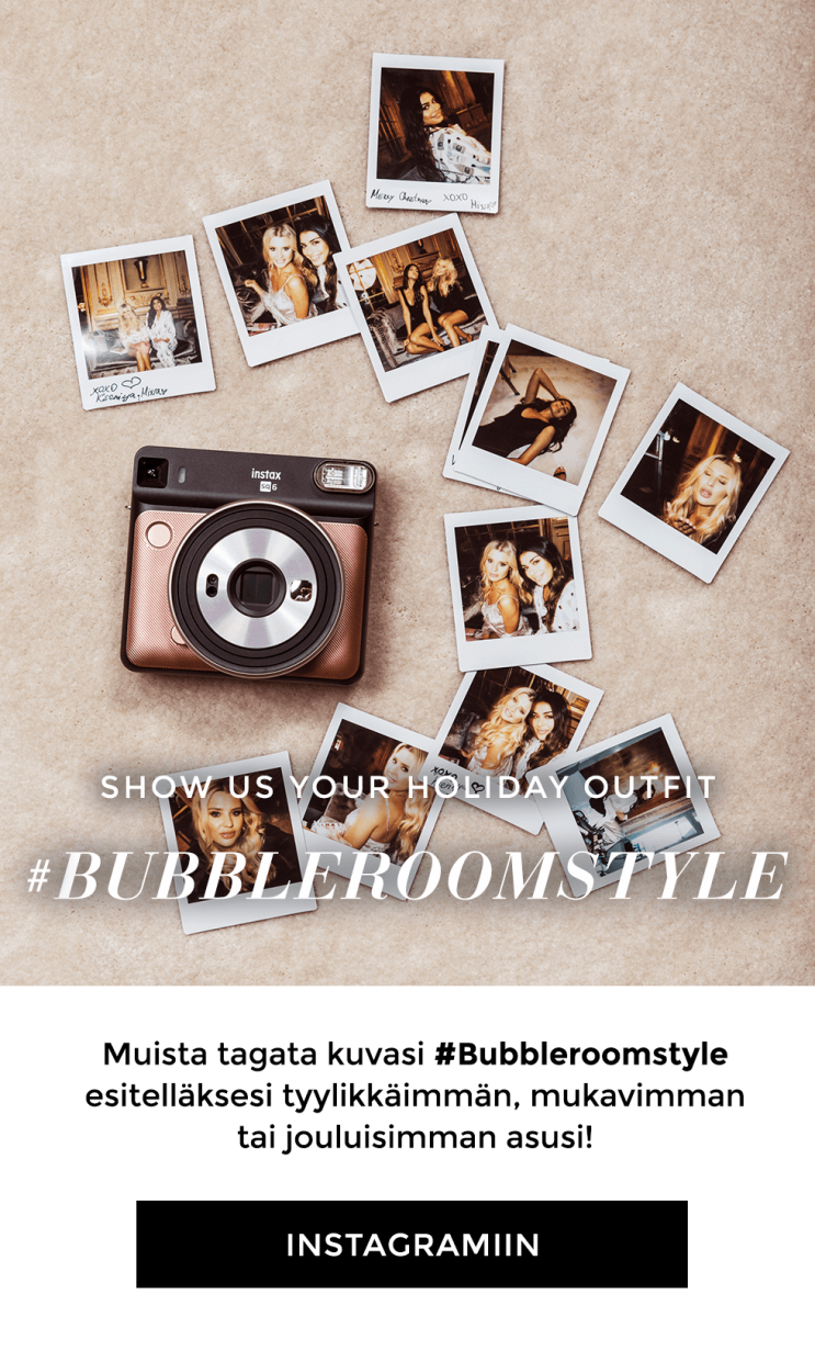 Show us your holiday outfit! #Bubbleroomstyle