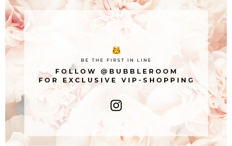 Marianna for Bubbleroom