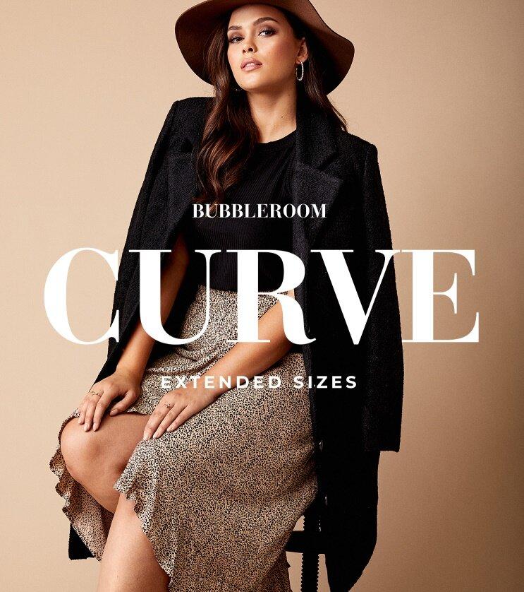 Bubbleroom Curve