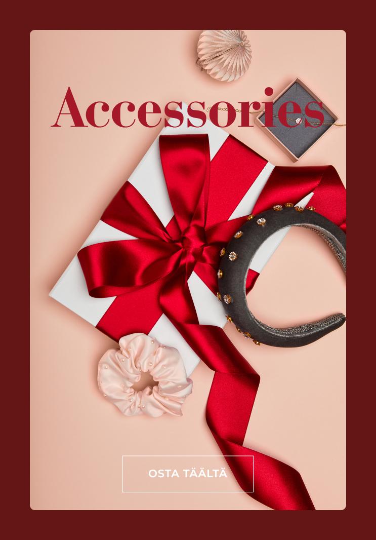 Accessories for christmas - Osta täältä