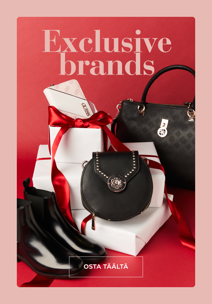 Find your luxury christmas present - Osta täältä