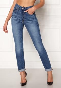 LEVI'S 501 Skinny Jeans 0057 Chill Pill Bubbleroom.fi