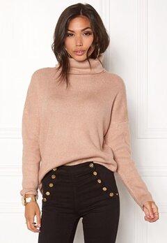 77thFLEA Ceylon sweater Dusty pink Bubbleroom.fi