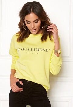 Acqua Limone College Classic Lemon Bubbleroom.fi