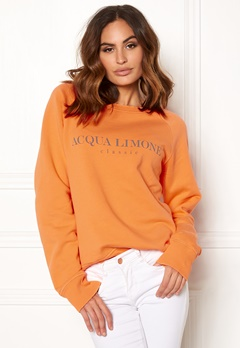 Acqua Limone College Classic Orange Bubbleroom.fi